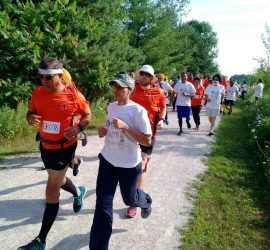 First Annual Run for Education